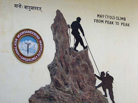 Himalayan Mounteneering Institute