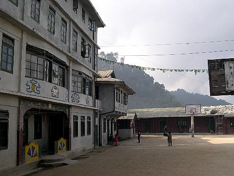 Tibetan Self-Help Refugee Center
